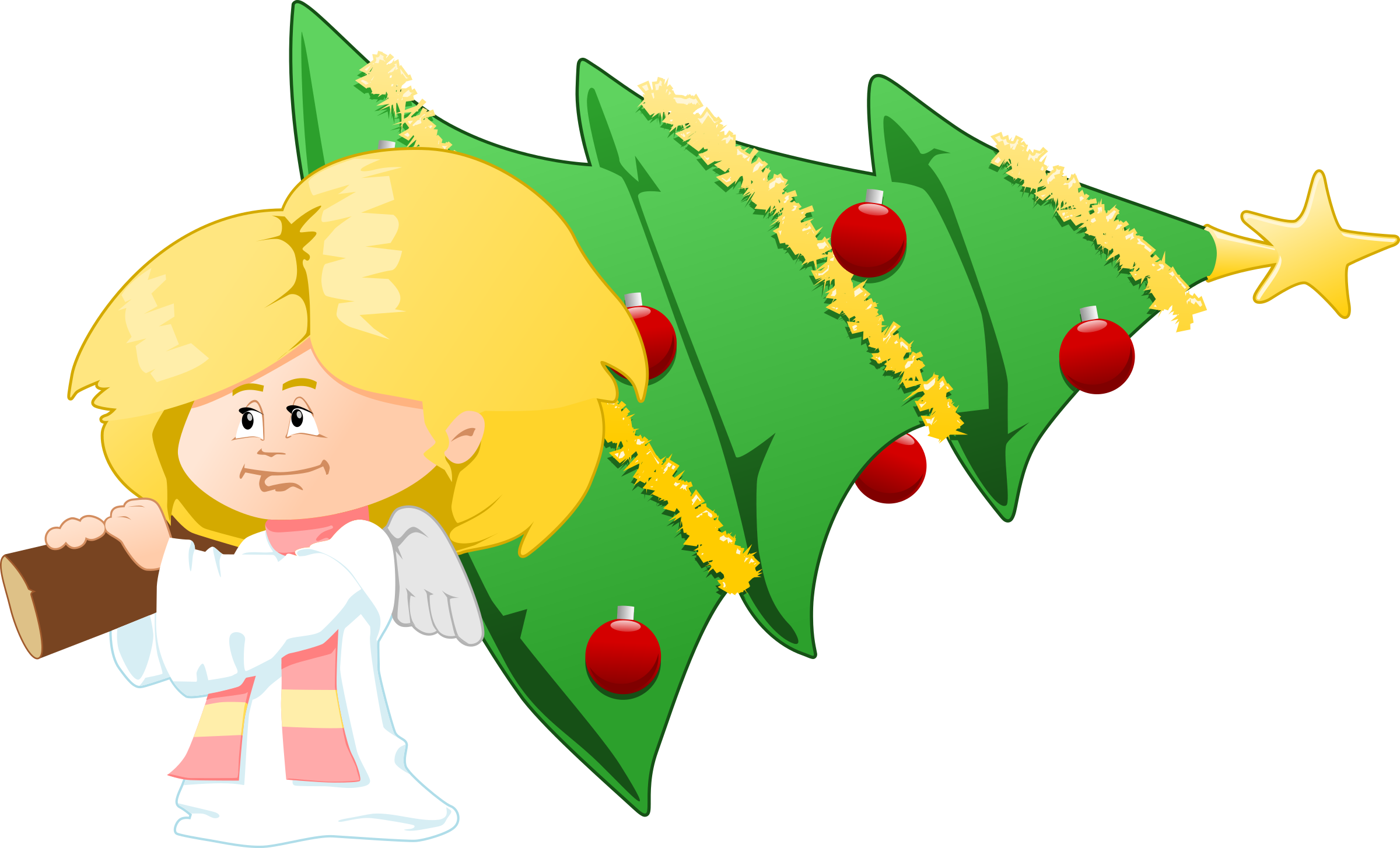 Christmas Angels Clipart.Download Christmas Angel Clipart Hq Png Image Freepngimg