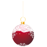 Christmas Ball Free Download Png PNG Image