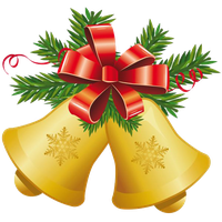 Christmas Bell Png PNG Image