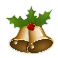 Christmas Bell Free Download Png PNG Image