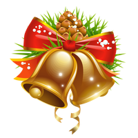 Christmas Bell Png Picture PNG Image