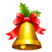 Christmas Bell Download Png PNG Image