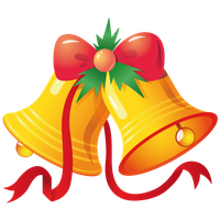 Christmas Bell Png File PNG Image