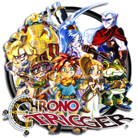 Chrono Trigger Free Download PNG Image