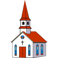 Download Church Free PNG photo images and clipart | FreePNGImg