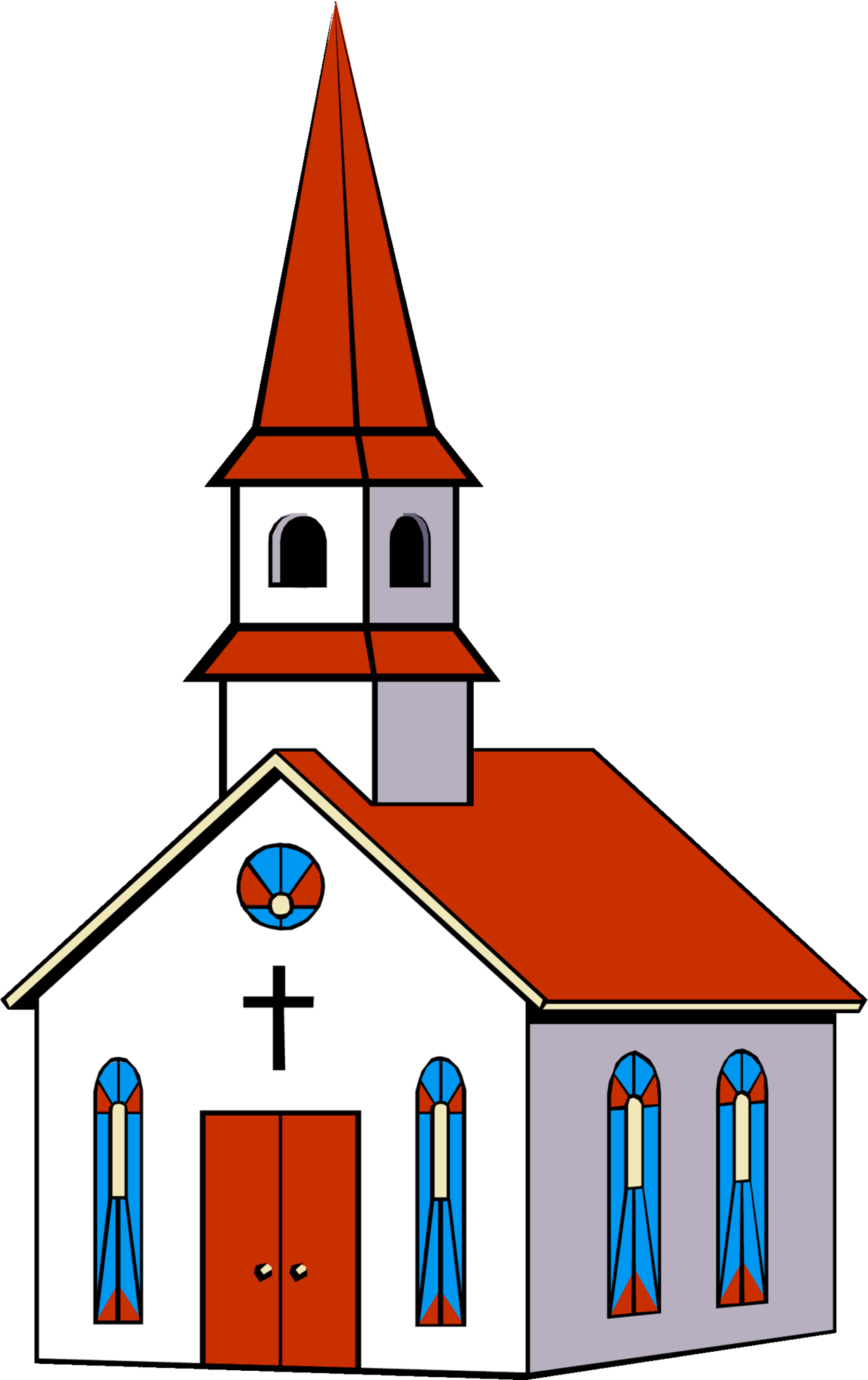 Church Png Picture PNG Image