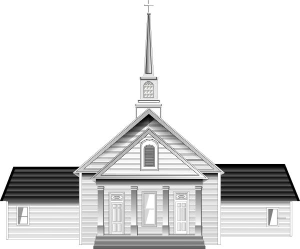 Church Free Png Image PNG Image
