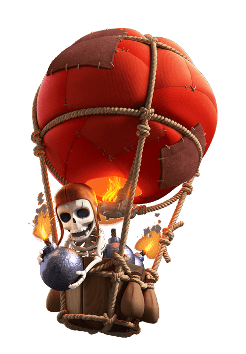 Helmet Ball Clash Of Balloon Royale Clans PNG Image