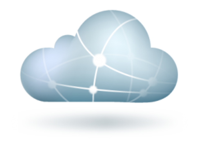 Private Internet Virtual Cloud Computing Free HD Image PNG Image