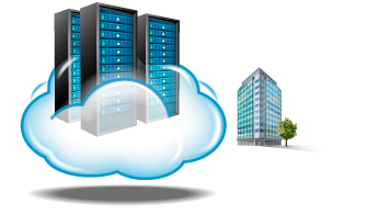 Cloud Server Download Png PNG Image