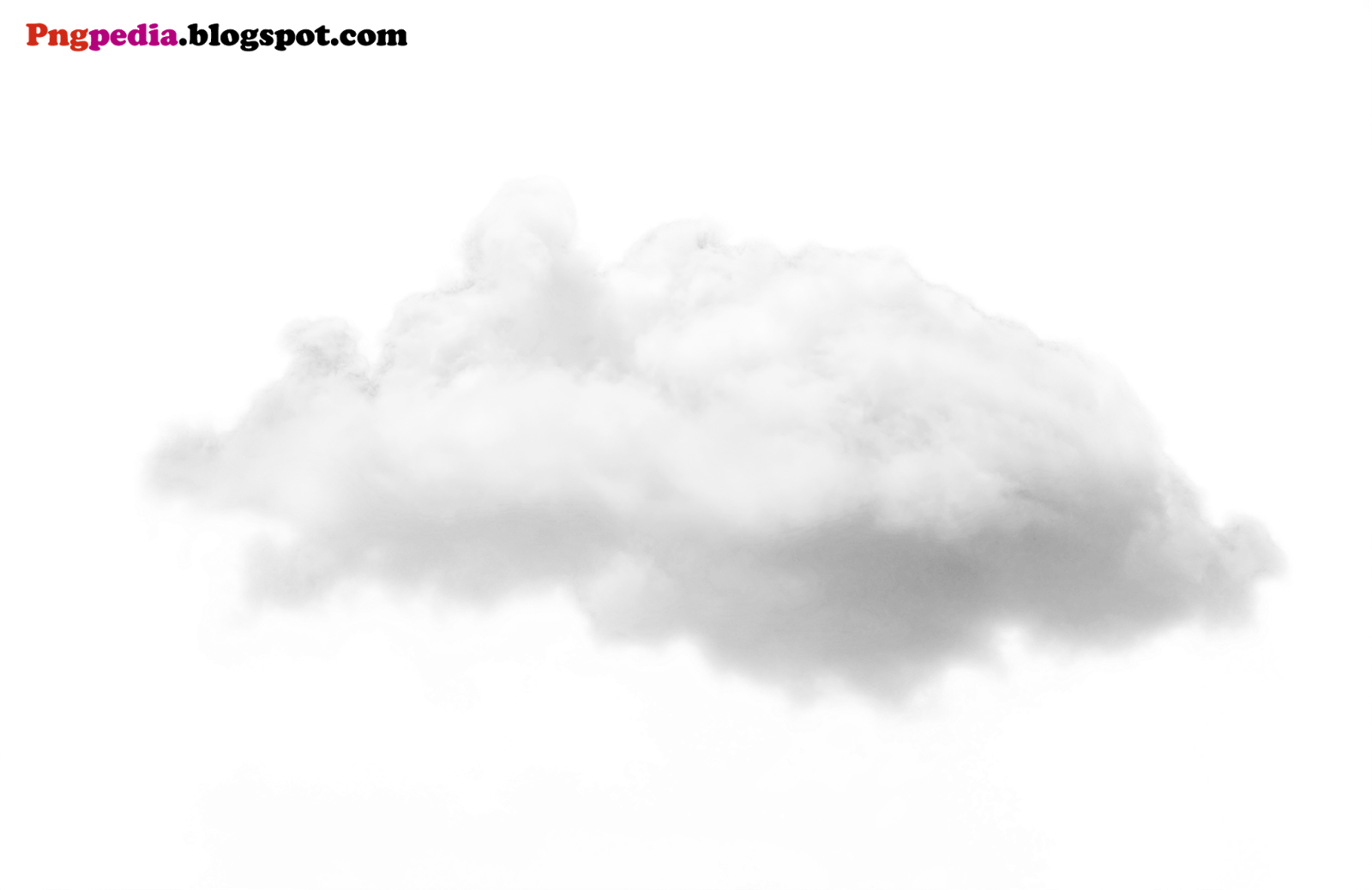 Clouds File PNG Image