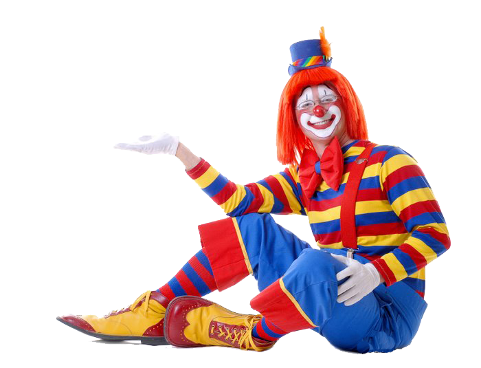 Clown Free Download PNG Image