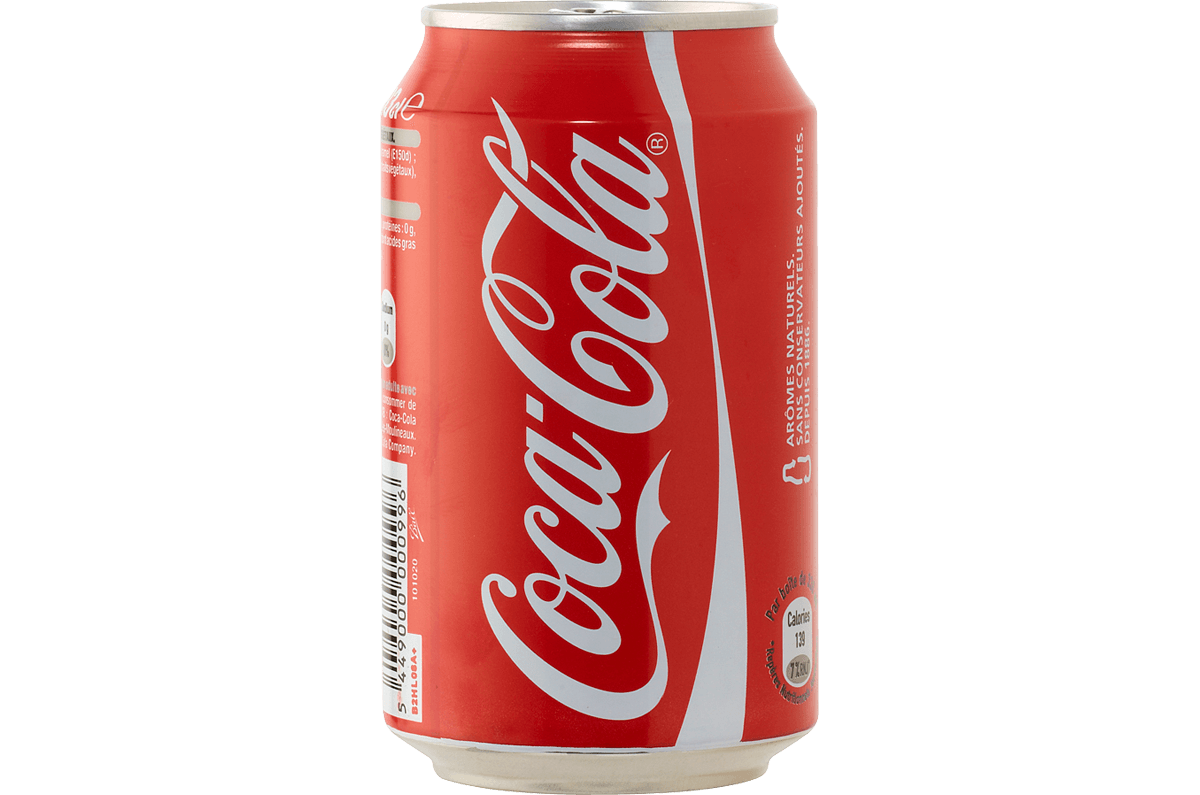 Coca Cola Can Png Image PNG Image