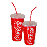 Coca Cola Drinks Png Image PNG Image
