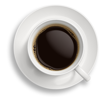 Coffee Cup Photos PNG Image