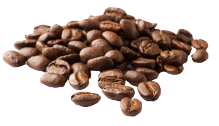 Coffee Beans Transparent Image PNG Image