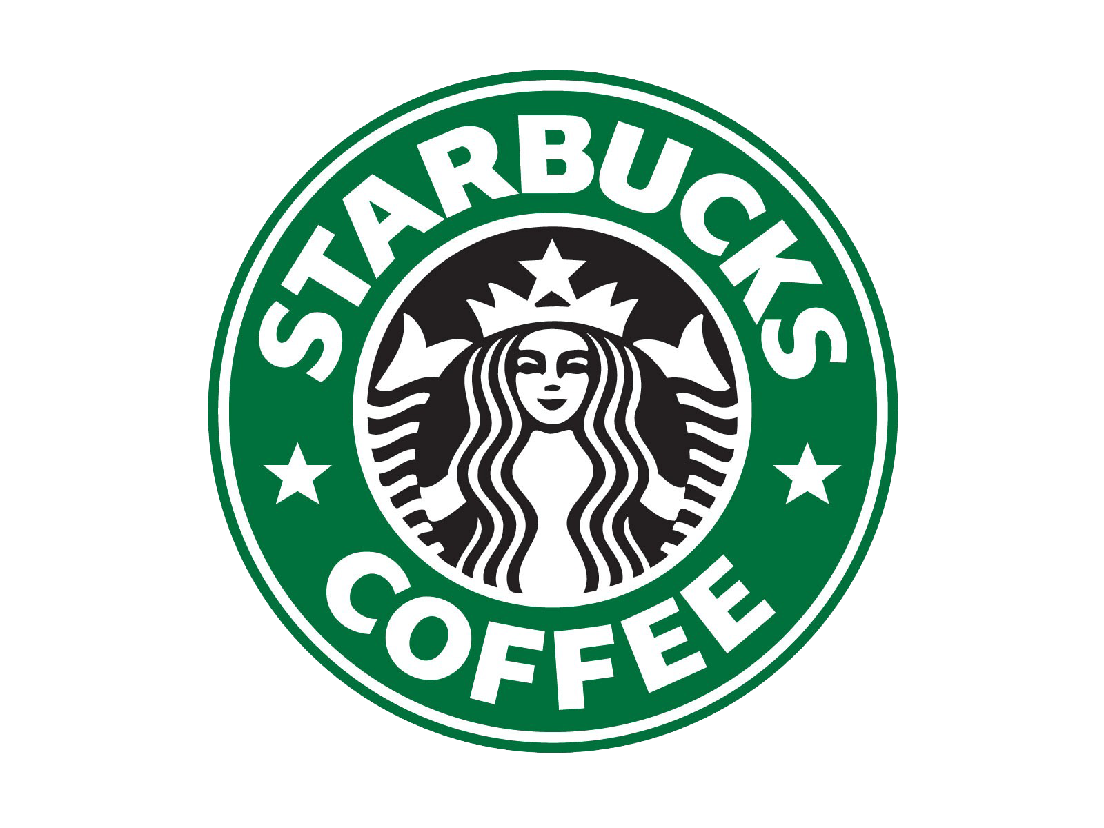 Coffee Frappuccino Starbucks Logo Cafe Campus PNG Image