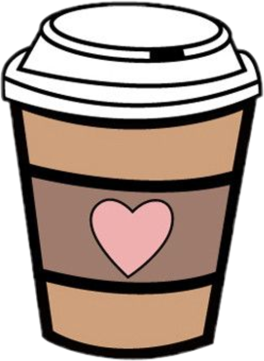 Coffee Cafe Cupcake Cup Free PNG HQ PNG Image