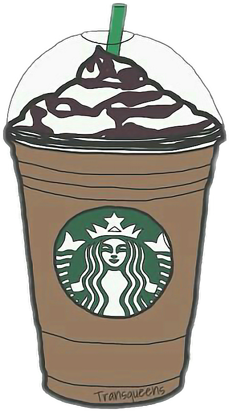 Tea Coffee Starbucks Latte Free Clipart HQ PNG Image
