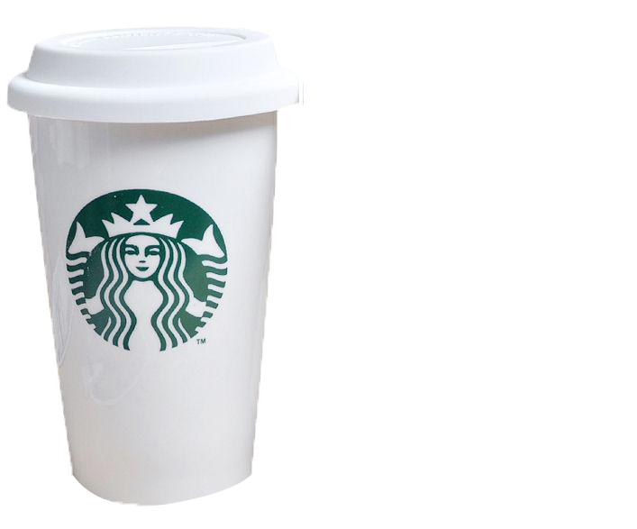 Coffee Iced Tea Cup Mocha Starbucks Latte PNG Image