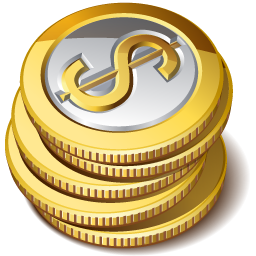 Coins Png Picture PNG Image