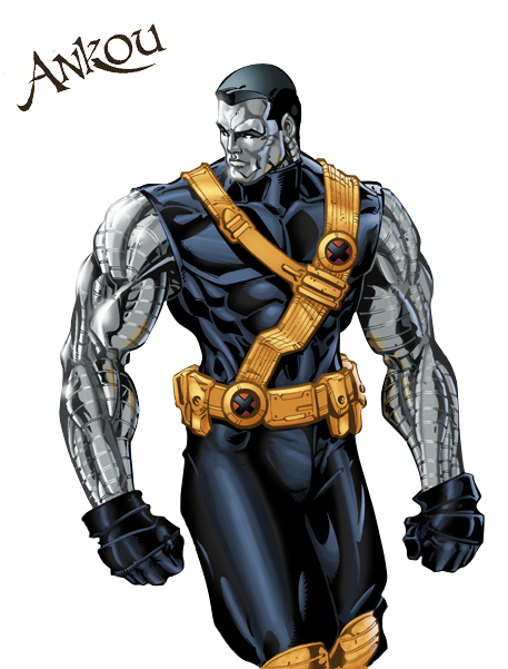 Colossus Transparent PNG Image