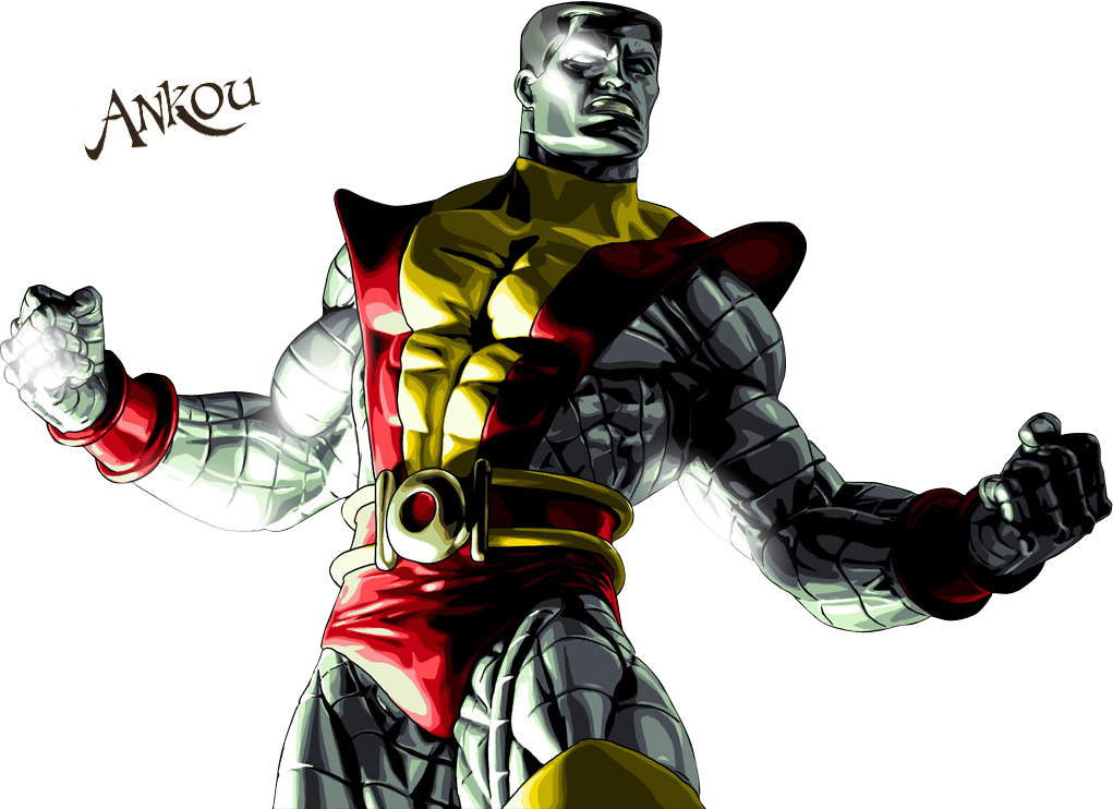 Colossus Transparent Image PNG Image