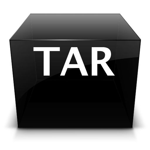 Tar Icons Cpio Computer Linux Gzip PNG Image