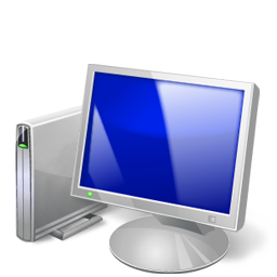 Computer Pc Png File PNG Image