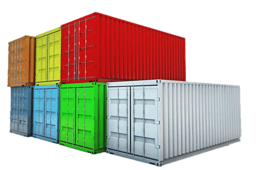Container Hd PNG Image