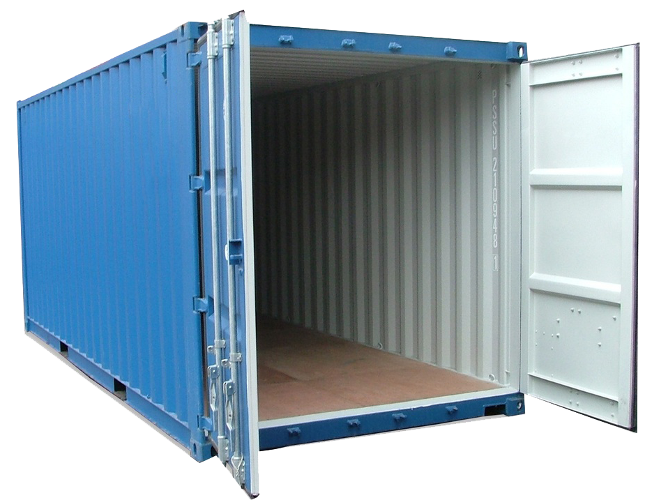 Container Image PNG Image