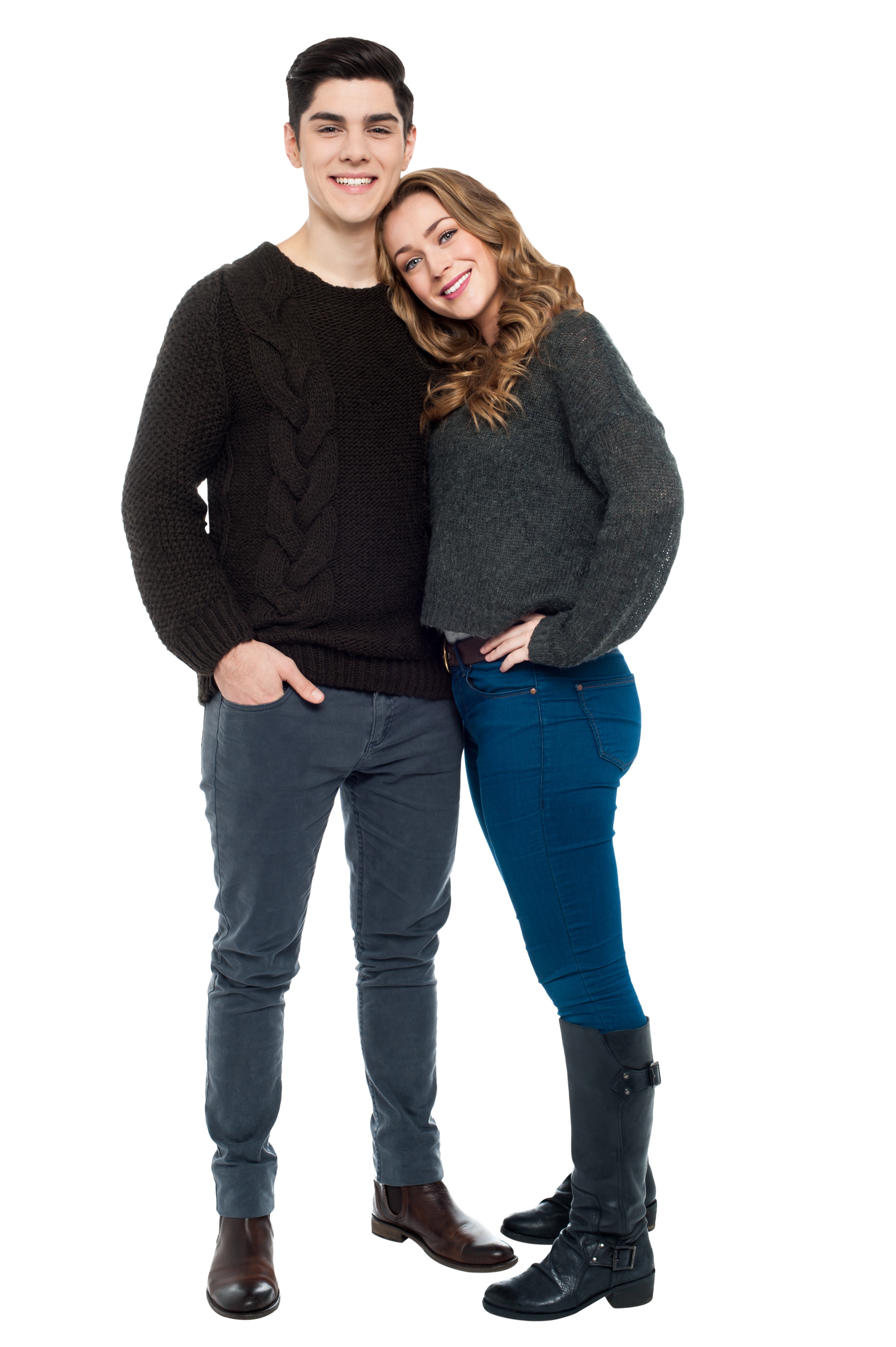 Use Ibm Couple Commercial Other Significant Resolution PNG Image