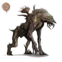 Creature Picture PNG Image
