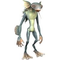 Creature Free Download Png PNG Image