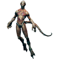 Creature Free Png Image PNG Image
