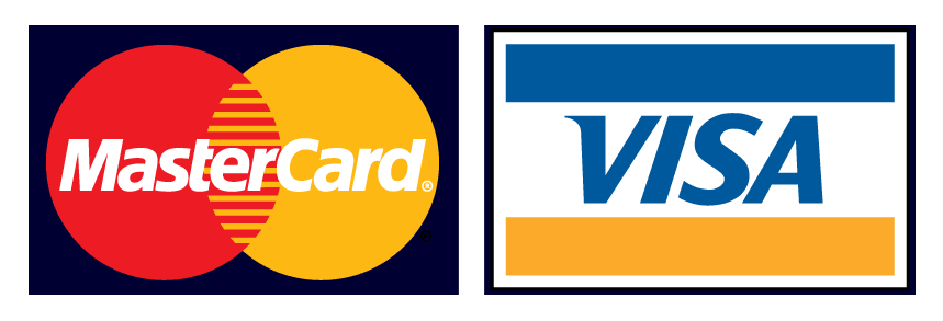 Credit Card Visa And Master Card PNG Image