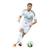Download Cristiano Ronaldo Free Png Photo Images And Clipart Freepngimg