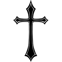 Cross Tattoos Png Picture PNG Image