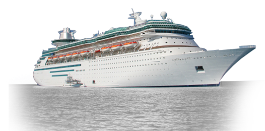 Cruise High-Quality Png PNG Image