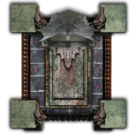 Crypt Photos PNG Image
