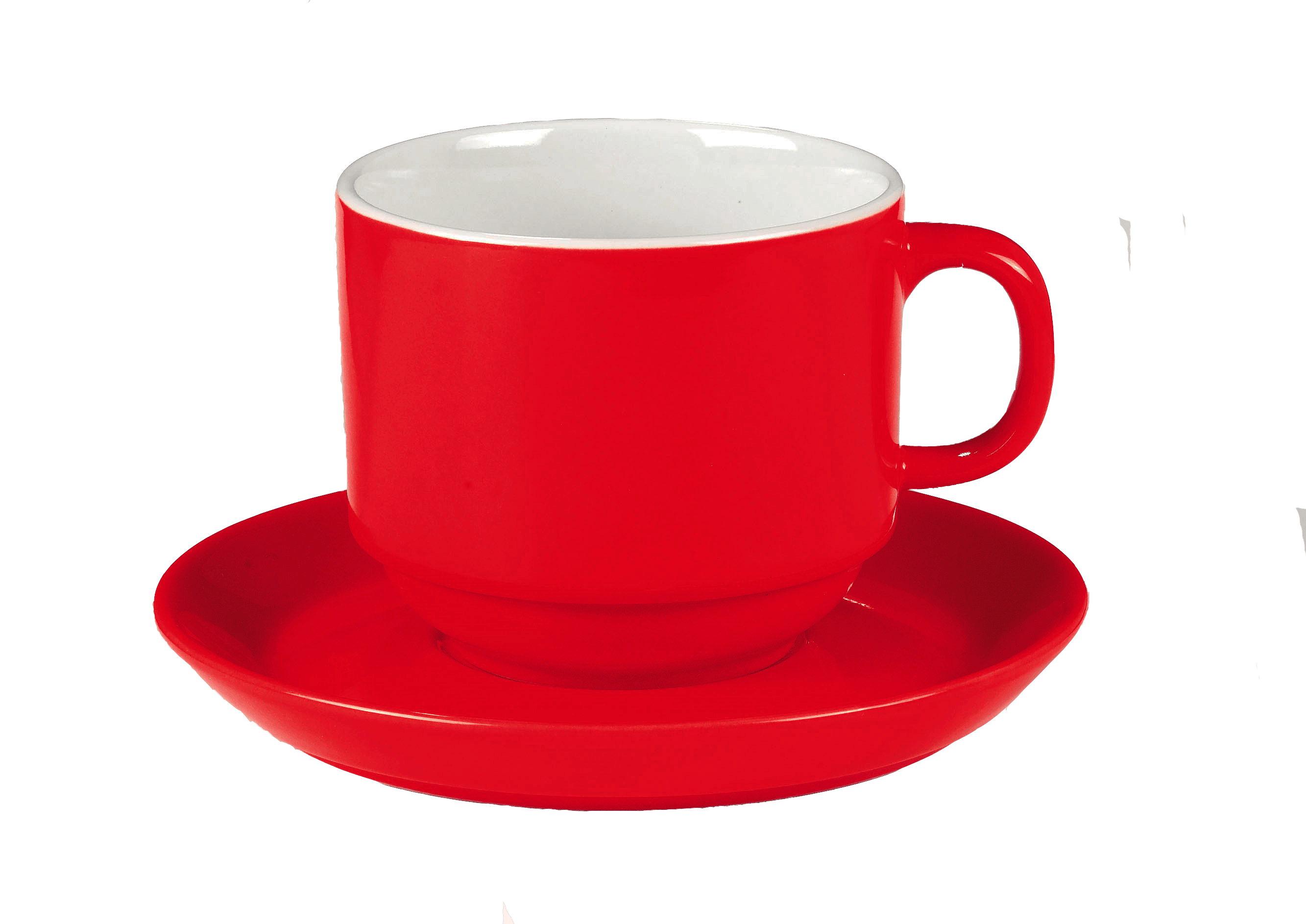 Red Cup Png Image PNG Image