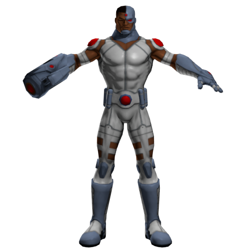 Cyborg Photos PNG Image
