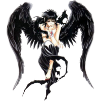Dark Angel Download Png PNG Image