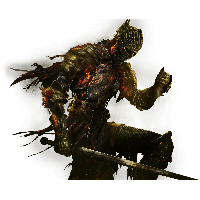 Dark Souls Picture PNG Image