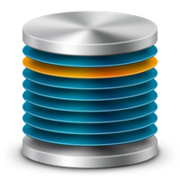 Database Png Picture PNG Image