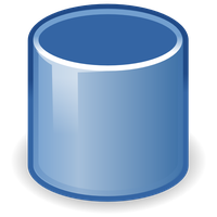 Database Png Clipart PNG Image