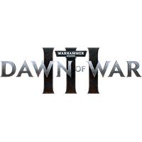 Dawn Of War Logo Clipart PNG Image