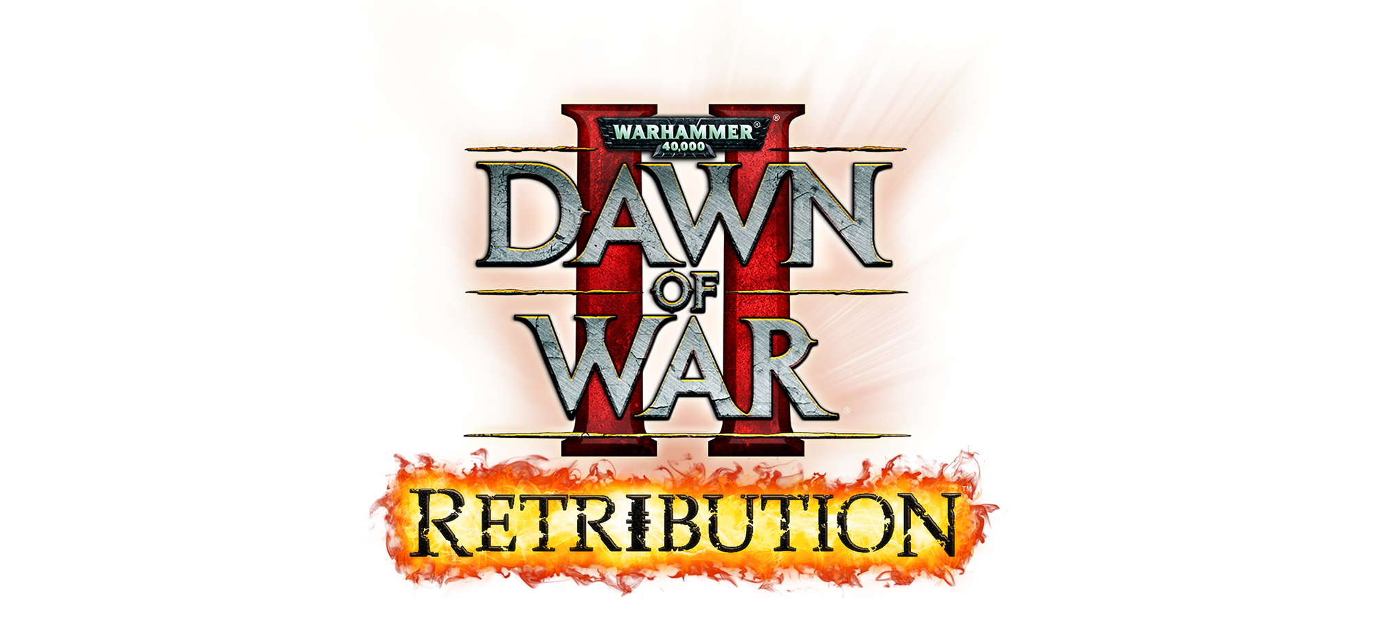 Dawn Of War Logo Transparent Image PNG Image