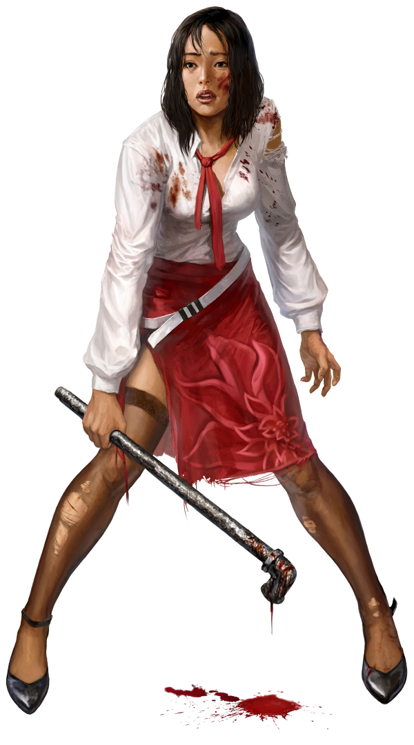 Dead Island Free Png Image PNG Image