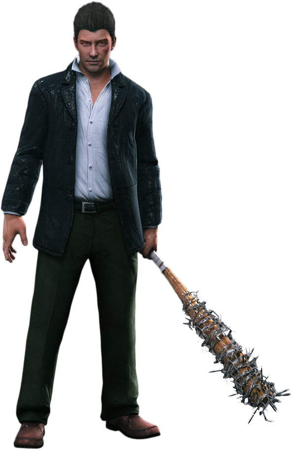 Dead Rising Png Picture PNG Image